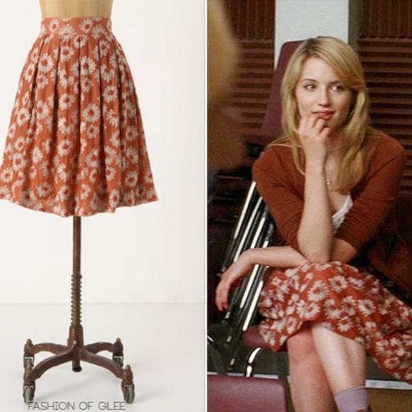 Anthropologie Dresses & Skirts - NWT Plenty full skirt by Tracy Reese